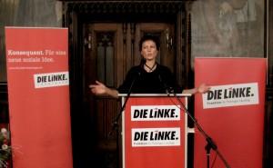 Sahra Wagenknecht, MdB